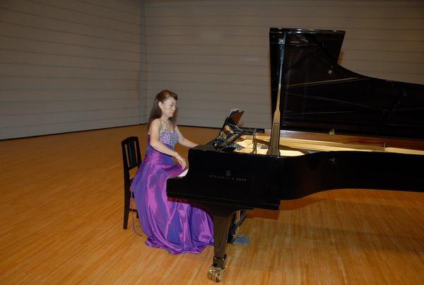 いけだ音楽教室発表会2012